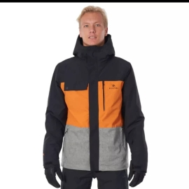 Tornano due grandi classici #ripcurl : Twister e Base!  www.elitesportriva.it  La giacca Twister è un ritorno ai tradizionali modelli Rip Curl a blocchi di colore. Con imbottitura sintetica da 100 g sul corpo e 80 g sulle braccia, questa è la giacca più calda della collezione (dopo il piumino Blaze Down, naturalmente). Dotata di molte pratiche tasche, è la scelta perfetta per le lunghe giornate sulla neve.  Resistente all'acqua fino a 10k Traspirazione 10k Membrana PU Trattamento DWR Idrorepellente Cuciture termo-sigillate  Il Pantalone Base I pantaloni da neve Base combinano un look semplice e tessuti tecnici a un prezzo conveniente. Realizzati in tessuto oxford laminato 10K10K e isolati con un'imbottitura sintetica, questi eccellenti pantaloni da neve ti terranno al caldo e all'asciutto tutti i giorni sulla neve.